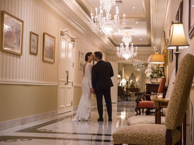 Paul and Ashley's Wedding in Rockleigh, New Jersey 5