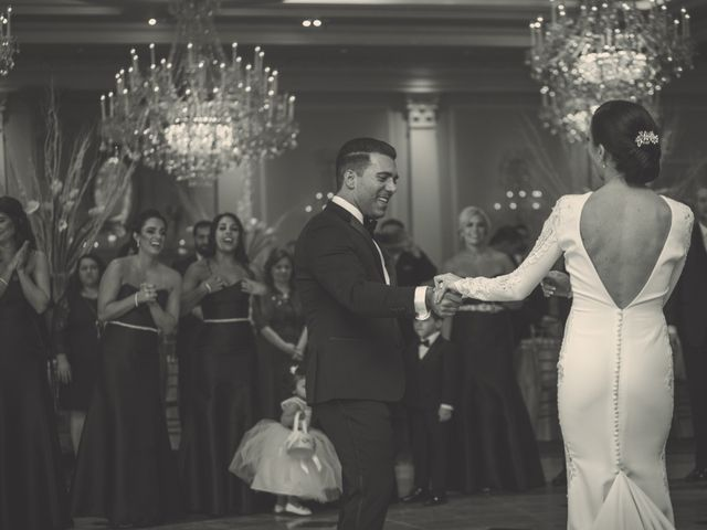 Paul and Ashley's Wedding in Rockleigh, New Jersey 12