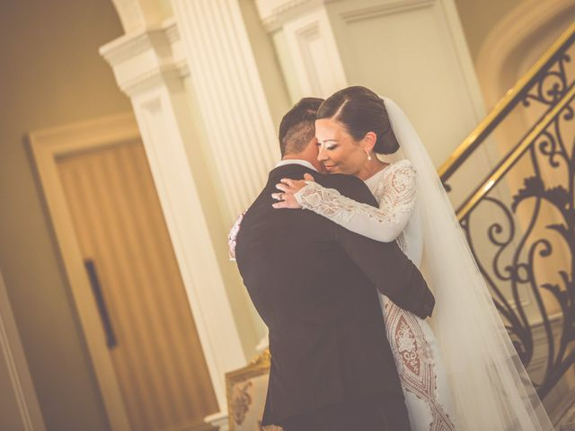 Paul and Ashley's Wedding in Rockleigh, New Jersey 14