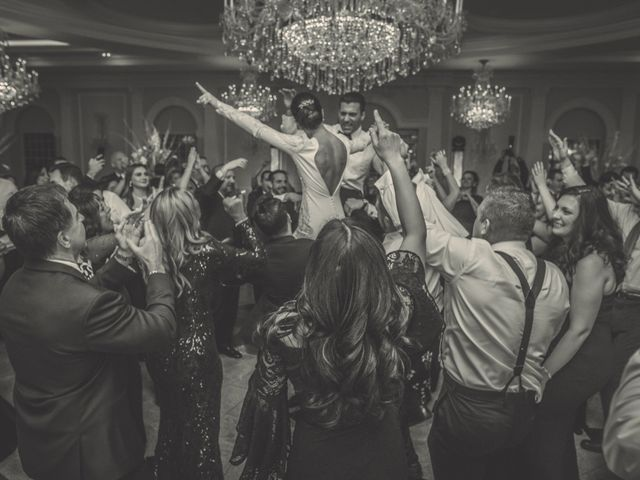 Paul and Ashley's Wedding in Rockleigh, New Jersey 2