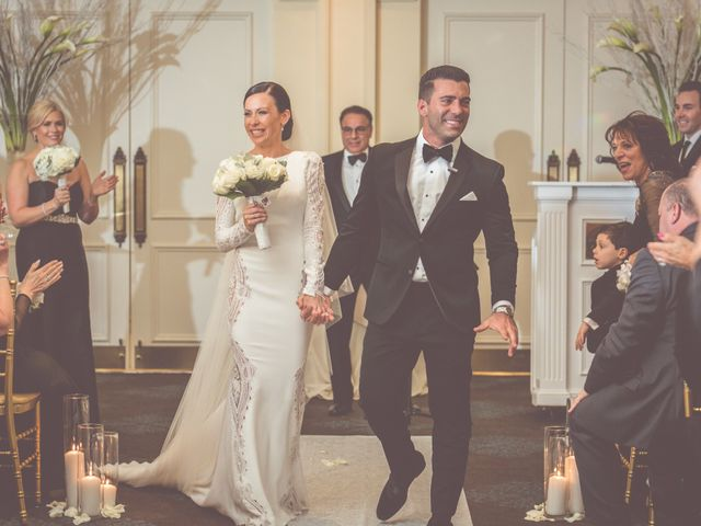 Paul and Ashley's Wedding in Rockleigh, New Jersey 19