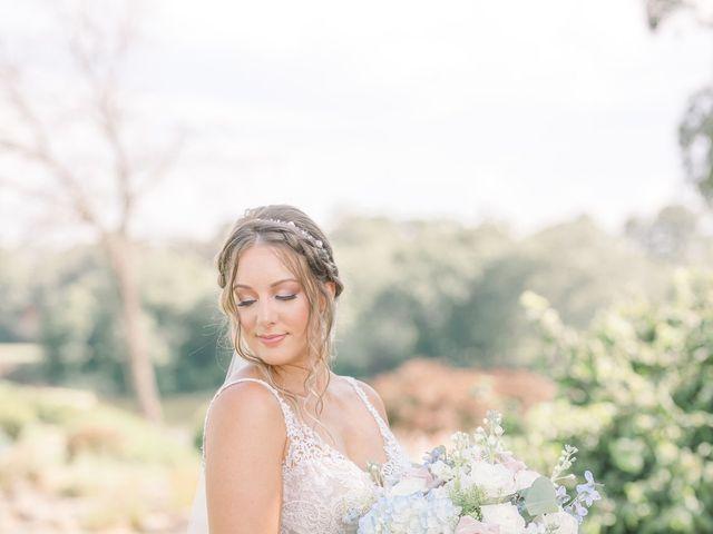Savannah and Clayton's Wedding in Leonardtown, Maryland 1