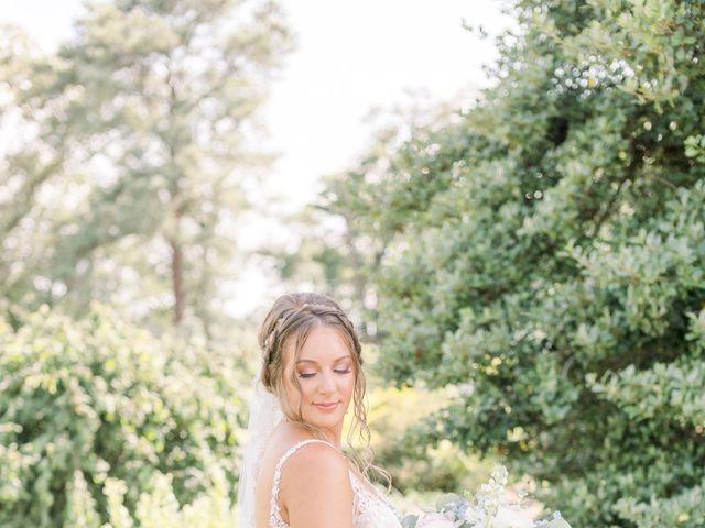 Savannah and Clayton's Wedding in Leonardtown, Maryland 24