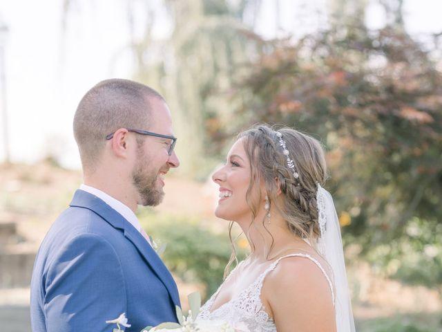 Savannah and Clayton's Wedding in Leonardtown, Maryland 28