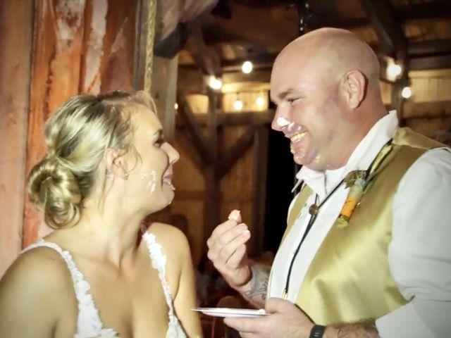 Paul and Kelli's Wedding in New Smyrna Beach, Florida 3