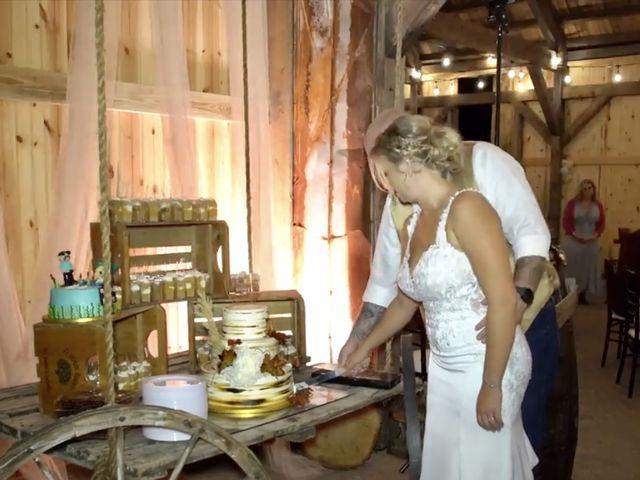 Paul and Kelli's Wedding in New Smyrna Beach, Florida 4