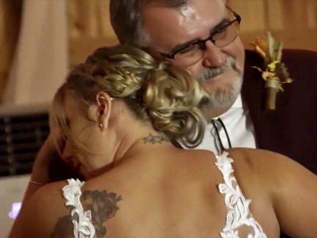 Paul and Kelli's Wedding in New Smyrna Beach, Florida 5
