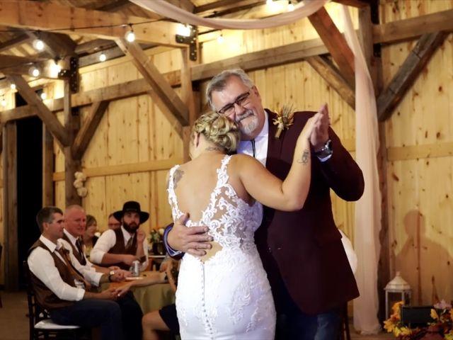 Paul and Kelli's Wedding in New Smyrna Beach, Florida 6