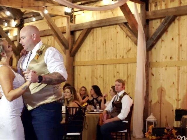 Paul and Kelli's Wedding in New Smyrna Beach, Florida 7