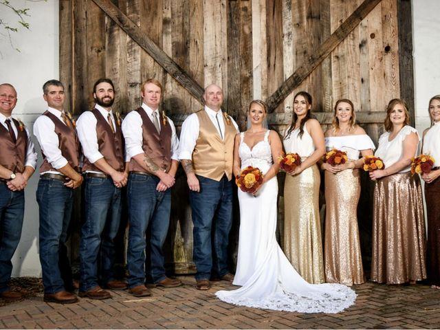 Paul and Kelli's Wedding in New Smyrna Beach, Florida 2