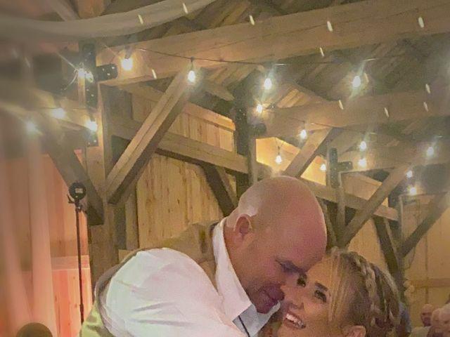 Paul and Kelli's Wedding in New Smyrna Beach, Florida 14