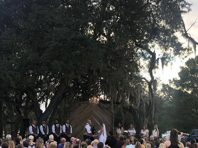 Paul and Kelli's Wedding in New Smyrna Beach, Florida 15