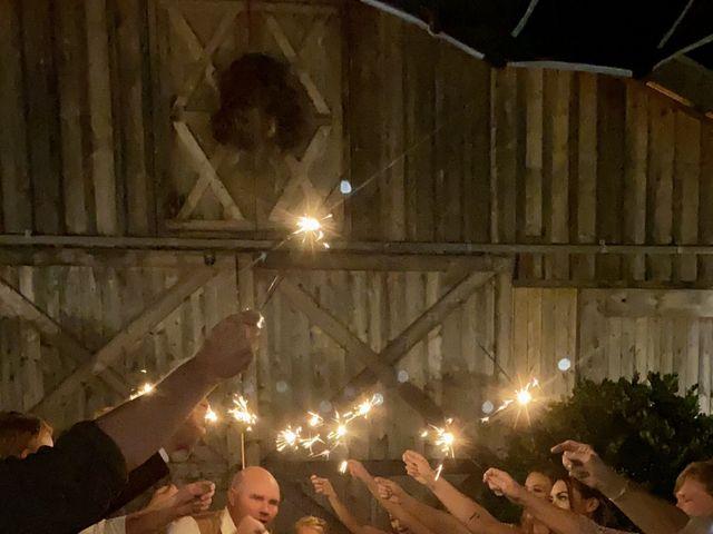 Paul and Kelli's Wedding in New Smyrna Beach, Florida 19