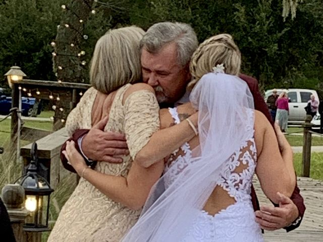 Paul and Kelli's Wedding in New Smyrna Beach, Florida 26