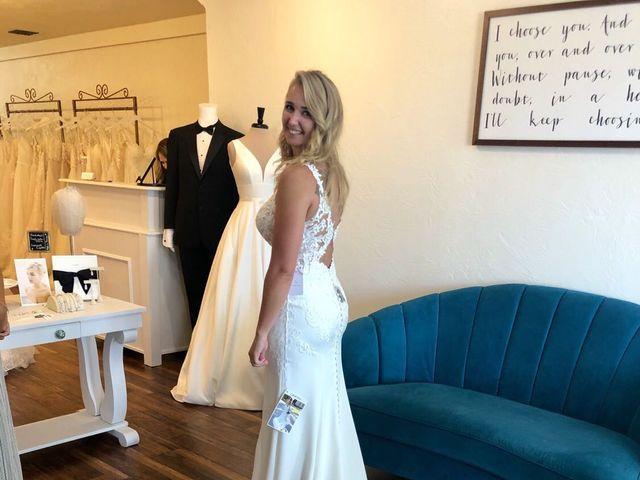 Paul and Kelli's Wedding in New Smyrna Beach, Florida 42