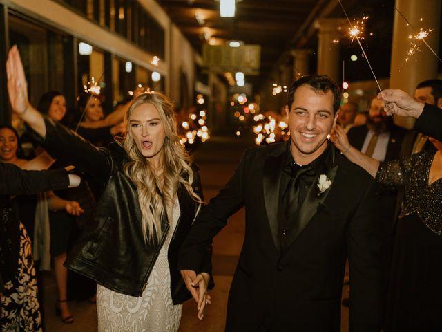 Anthony and Morgan's Wedding in Chandler, Arizona 3