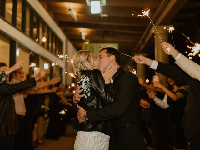 Anthony and Morgan's Wedding in Chandler, Arizona 4