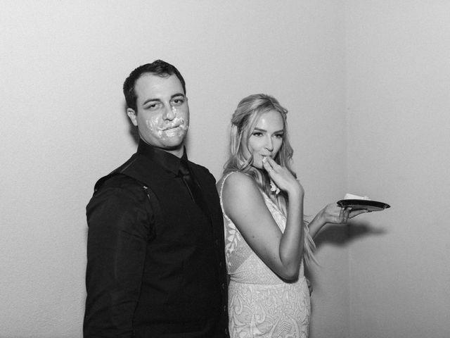 Anthony and Morgan's Wedding in Chandler, Arizona 6