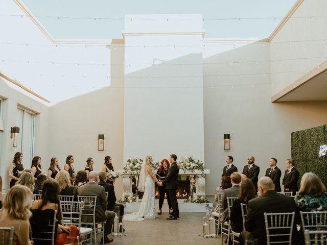 Anthony and Morgan's Wedding in Chandler, Arizona 7