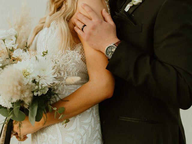 Anthony and Morgan's Wedding in Chandler, Arizona 2