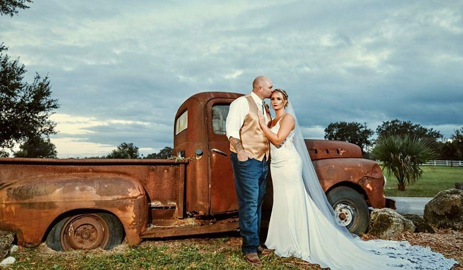 Paul and Kelli's Wedding in New Smyrna Beach, Florida