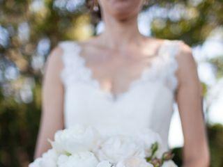 Erica and Michael's wedding in California 16
