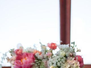 Erica and Michael's wedding in California 31