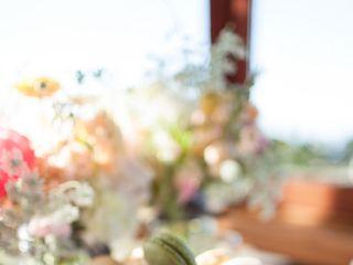 Erica and Michael's wedding in California 34
