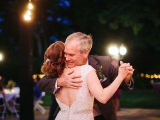 The wedding of John and Lauren 3