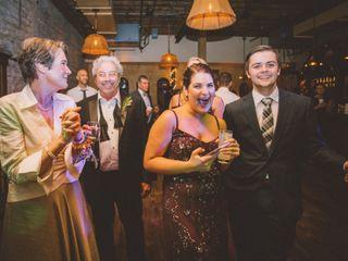 The wedding of Hannah and Joe 2