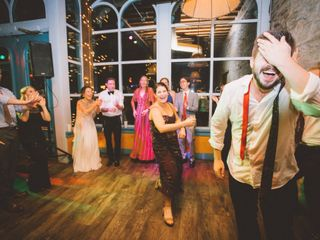 The wedding of Hannah and Joe 3