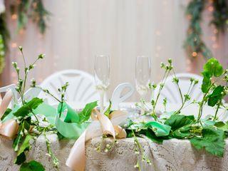 The wedding of Yarima and Tim 3