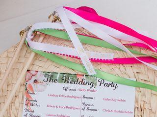 Lindsay and Gyles's Wedding in Bonita Springs, Florida 14