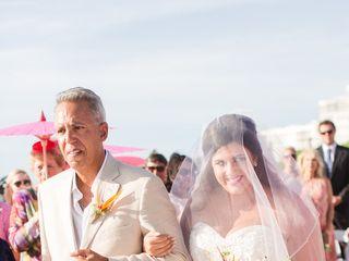 Lindsay and Gyles's Wedding in Bonita Springs, Florida 19