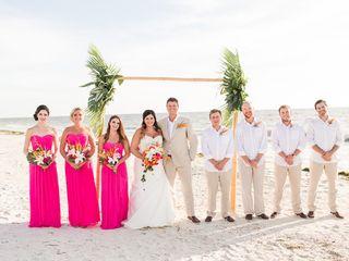 Lindsay and Gyles's Wedding in Bonita Springs, Florida 26