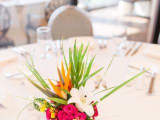 Lindsay and Gyles's Wedding in Bonita Springs, Florida 30