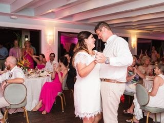 Lindsay and Gyles's Wedding in Bonita Springs, Florida 32