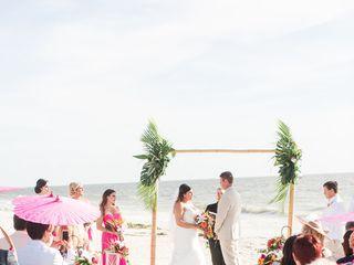Lindsay and Gyles's Wedding in Bonita Springs, Florida 21
