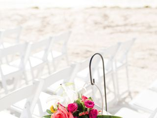 Lindsay and Gyles's Wedding in Bonita Springs, Florida 18
