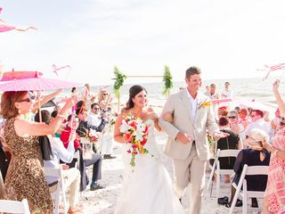 Lindsay and Gyles's Wedding in Bonita Springs, Florida 22