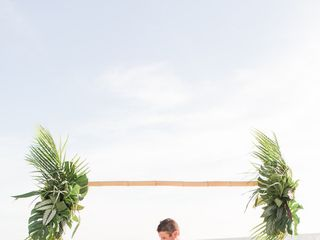 Lindsay and Gyles's Wedding in Bonita Springs, Florida 24