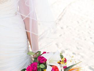 Lindsay and Gyles's Wedding in Bonita Springs, Florida 9