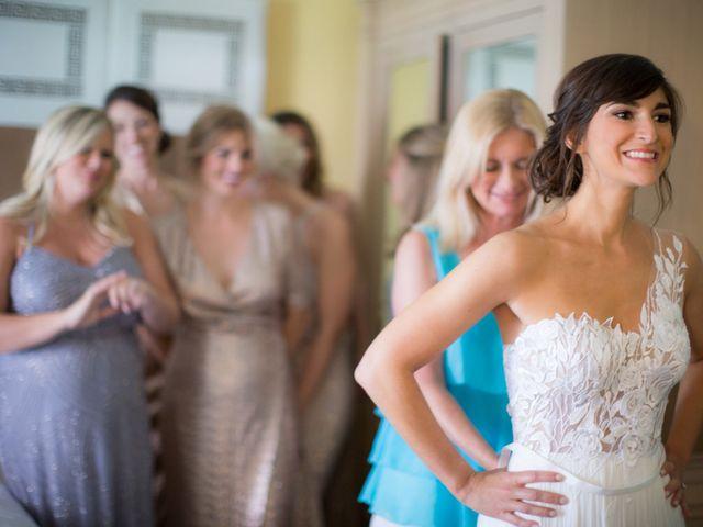 John and Kimberly's Wedding in Washington, District of Columbia 2