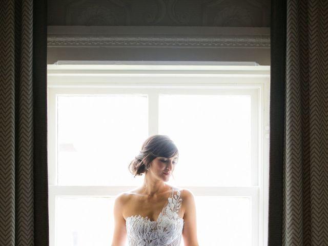 John and Kimberly's Wedding in Washington, District of Columbia 7
