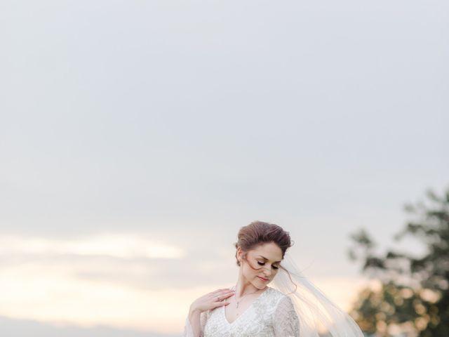 Austin and Haley's Wedding in Huntsville, Alabama 12