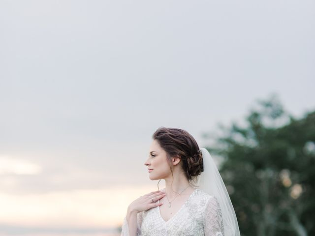 Austin and Haley's Wedding in Huntsville, Alabama 19
