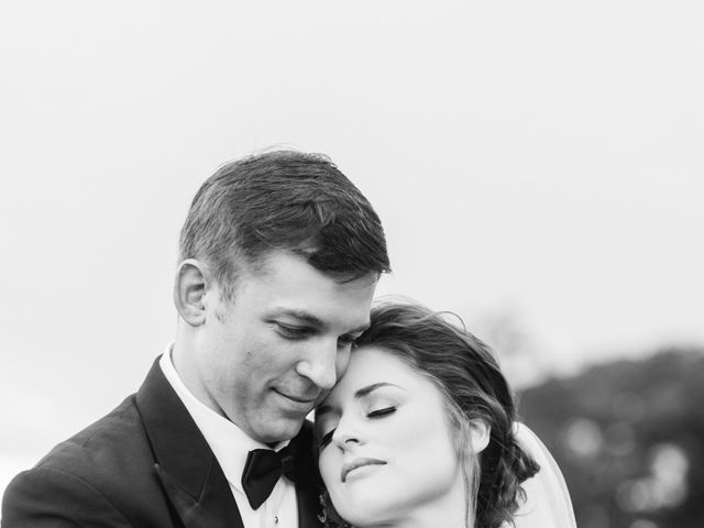 Austin and Haley's Wedding in Huntsville, Alabama 20