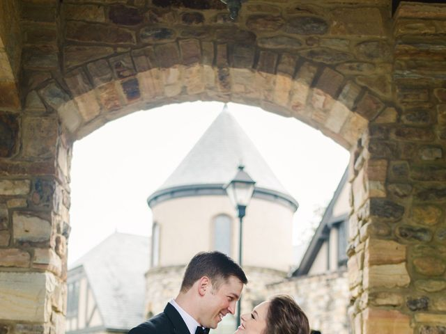 Austin and Haley's Wedding in Huntsville, Alabama 21