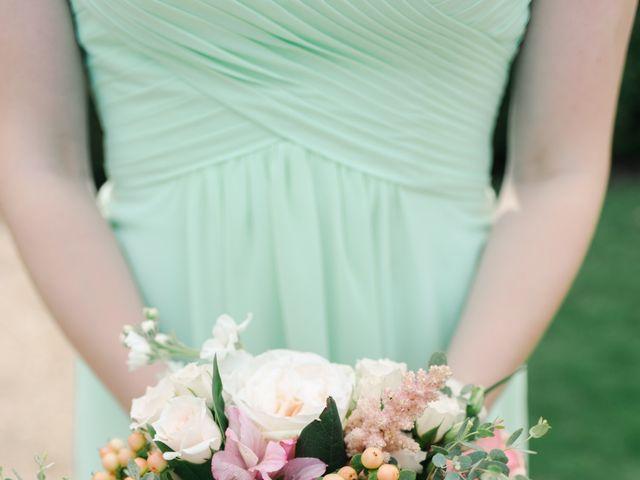Austin and Haley's Wedding in Huntsville, Alabama 22