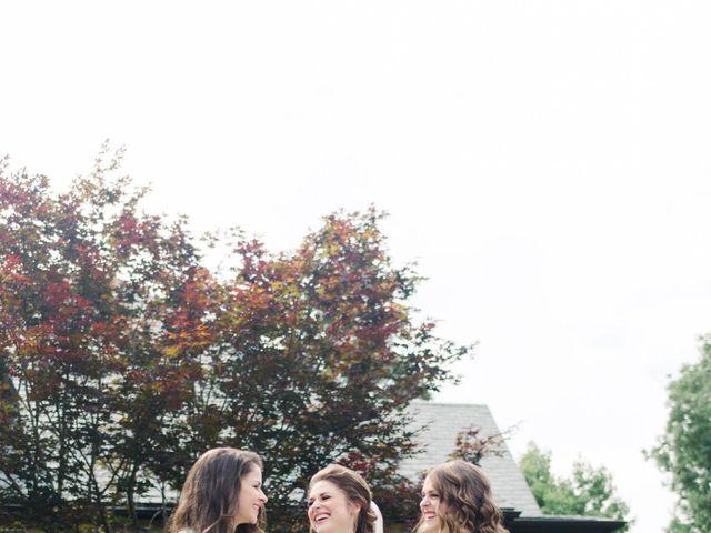 Austin and Haley's Wedding in Huntsville, Alabama 23